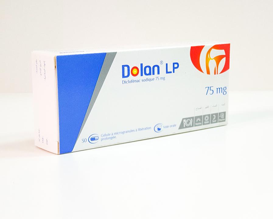DOLAN LP