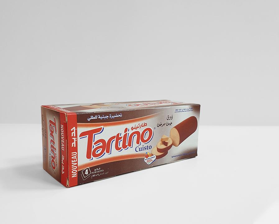 Tartino