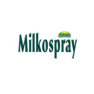 Milkospray